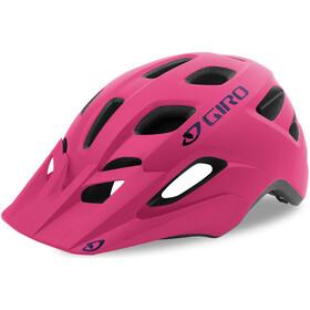 Giro Tremor MIPS Fietshelm Kinderen, matte bright pink